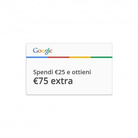 Modulo Google AdWords